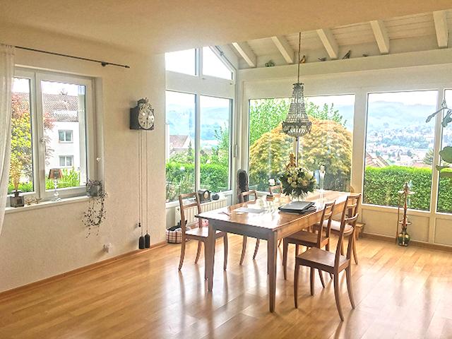 Füllinsdorf - Villa individuelle 8.5 Zimmer - Immobilienkauf
