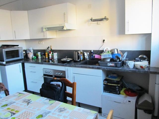 Saint-Louis - Appartement 4.0 rooms