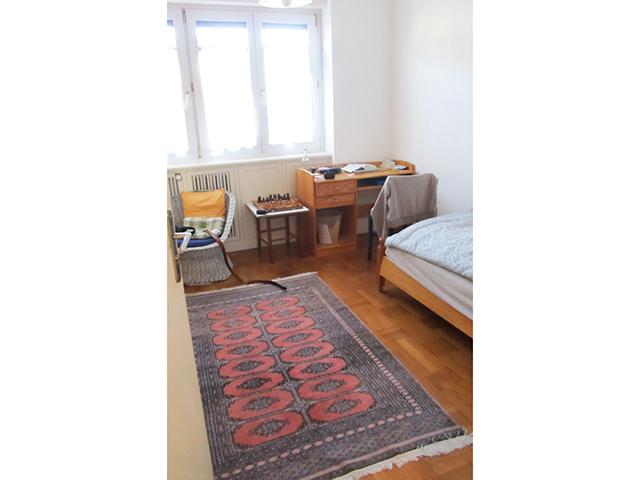 real estate - Saint-Louis - Appartement 4.0 rooms