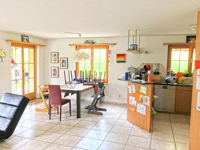 Immobiliare - Nuglar - Ville gemelle 6.5 locali