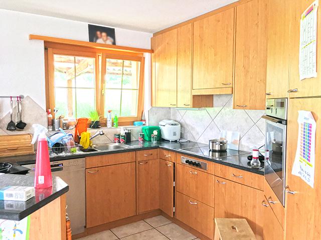 Nuglar TissoT Immobiliare : Ville gemelle 6.5 rooms