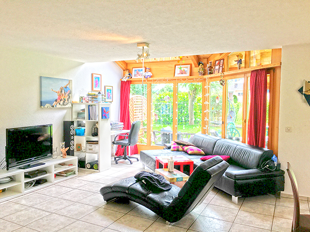 Nuglar 4412 SO - Ville gemelle 6.5 rooms - TissoT Immobiliare