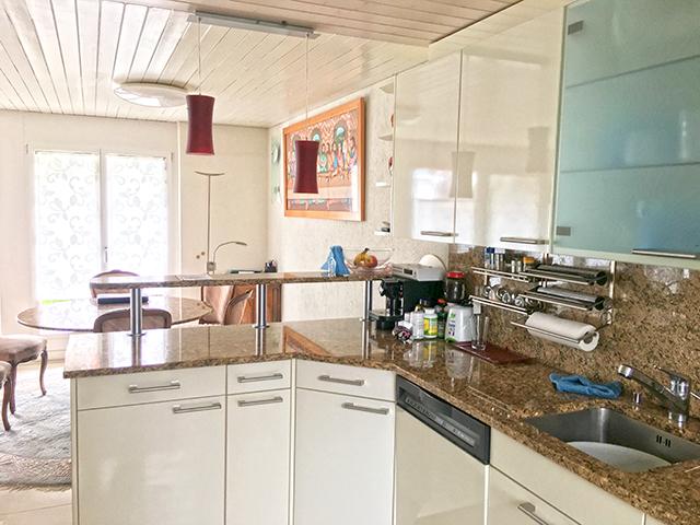 Breitenbach TissoT Immobiliare : Villa individuale 4.5 rooms