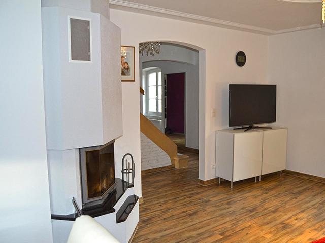 Oltingue - Villa individuelle 5.5 pièces