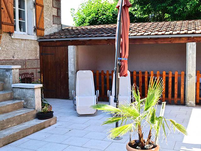Oltingue 68480 F - Villa individuelle 5.5 pièces - TissoT Immobilier