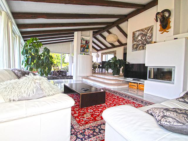 Stallikon - Villa 8.5 Zimmer - Immobilienkauf