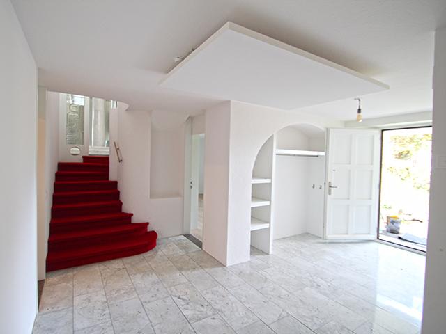 Stallikon TissoT Immobilier : Villa 8.5 pièces