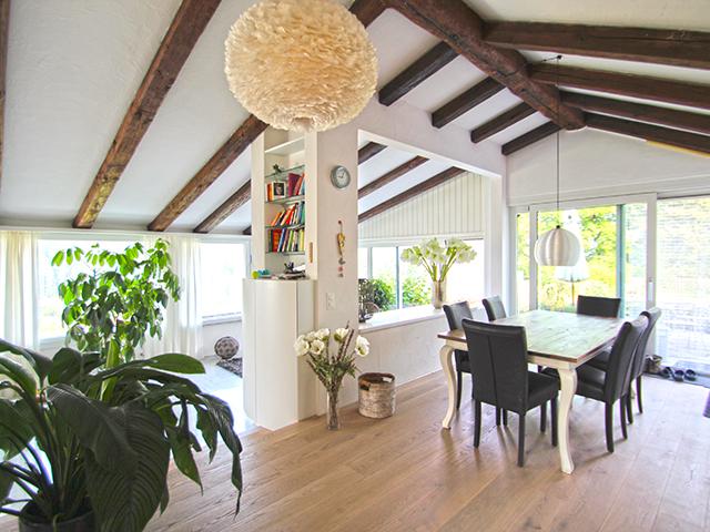 Stallikon 8143 ZH - Villa 8.5 pièces - TissoT Immobilier