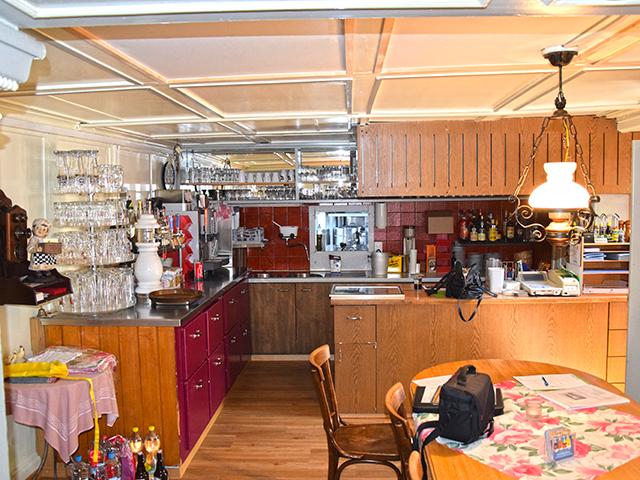 Bien immobilier - Oftringen - Maison 25.0 pièces