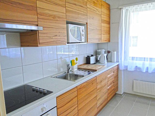 Basel - Appartement 3.5 pièces