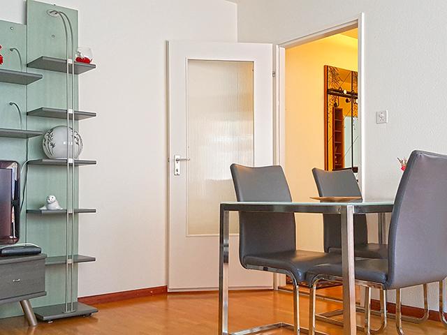 Bien immobilier - Basel - Appartement 3.5 pièces