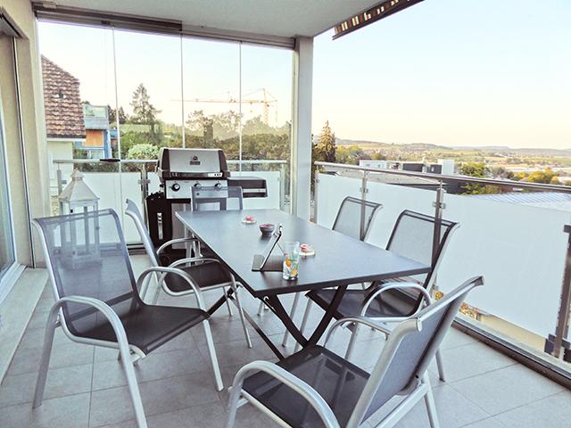Dielsdorf - Appartement 4.5 Zimmer - Immobilienverkauf