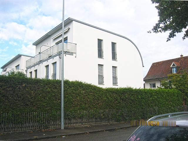 Bien immobilier - Allschwil - Villa jumelle 5.5 pièces