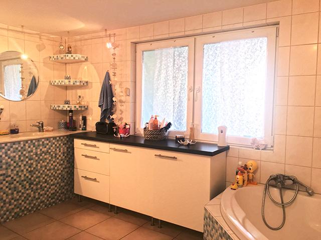Grindel TissoT Realestate : Maison 6.5 rooms