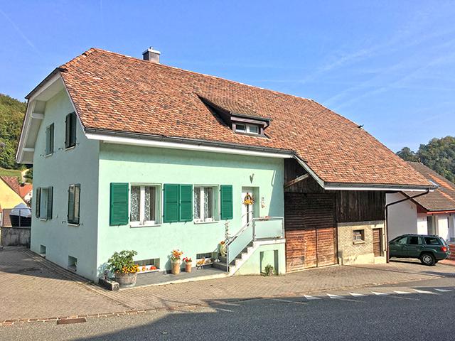 Grindel 4247 SO - Maison 6.5 rooms - TissoT Realestate