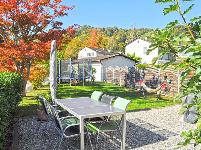 Altstätten - Magnifique Villa jumelle 5 pièces - Vente immobilière