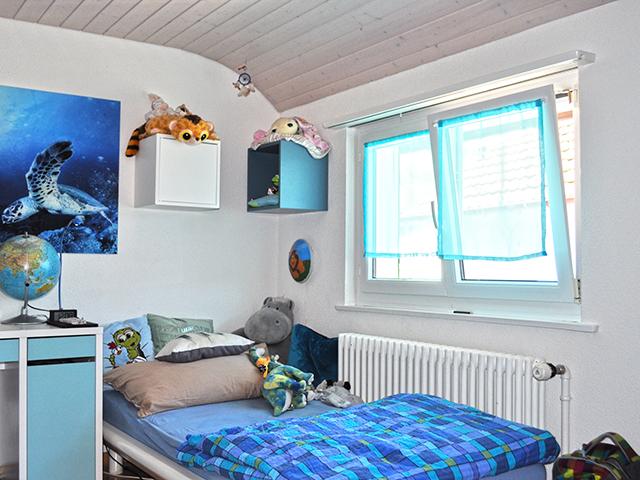 Altstätten 9450 SG - Villa jumelle 5 pièces - TissoT Immobilier