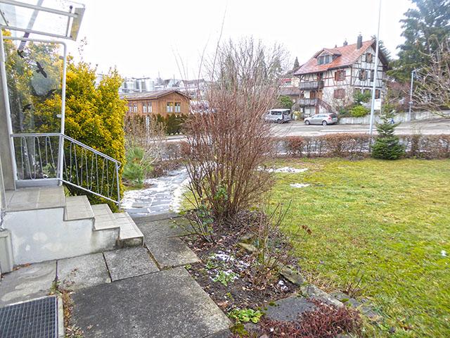 Hedingen TissoT Immobilier : Maison 4.5 pièces