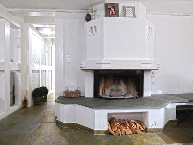 Glattfelden 8192 ZH - Maison 5.5 pièces - TissoT Immobilier