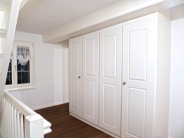 Glattfelden TissoT Immobilier : Maison 5.5 pièces