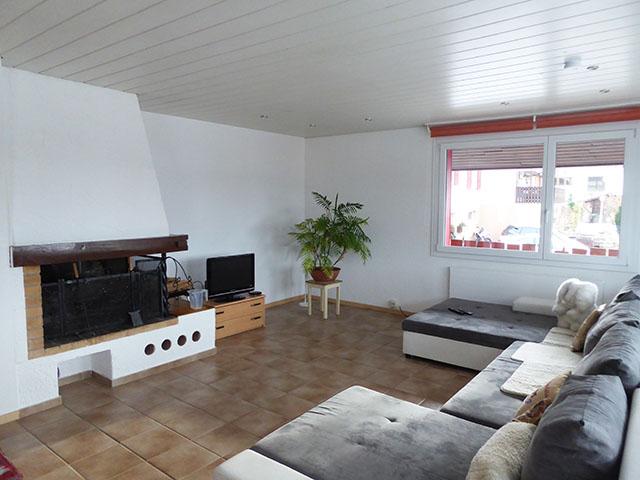 Bien immobilier - Büsserach - Maison 5.5 pièces