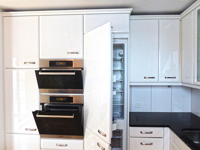 Winkel TissoT Immobilier : Appartement 4.5 pièces