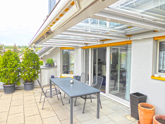Winkel - Maisonette 5.5 Комната - Продажи недвижимости