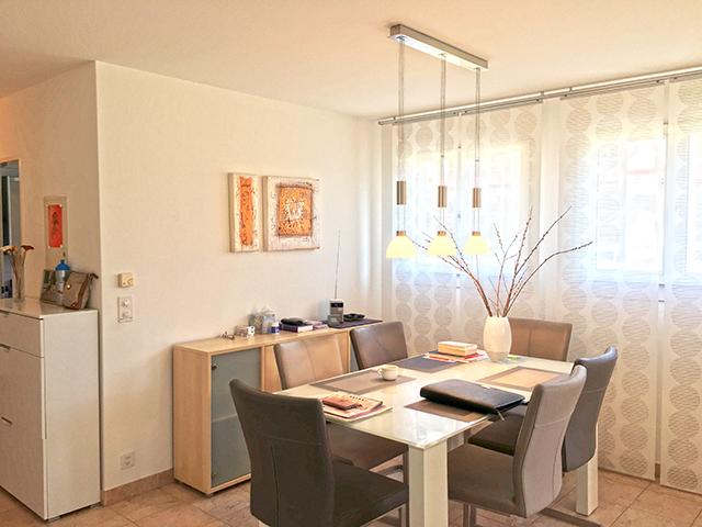 Bien immobilier - Reinach - Appartement 4.5 pièces