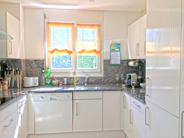 Reinach TissoT Immobilier : Appartement 4.5 pièces