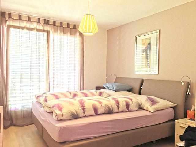 Reinach 4153 BL - Appartement 4.5 pièces - TissoT Immobilier