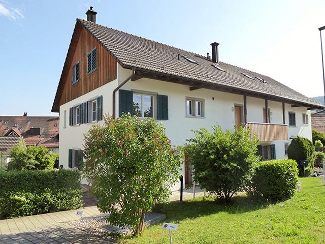 Steinmaur - Appartement 4.5 Zimmer - Immobilienverkauf
