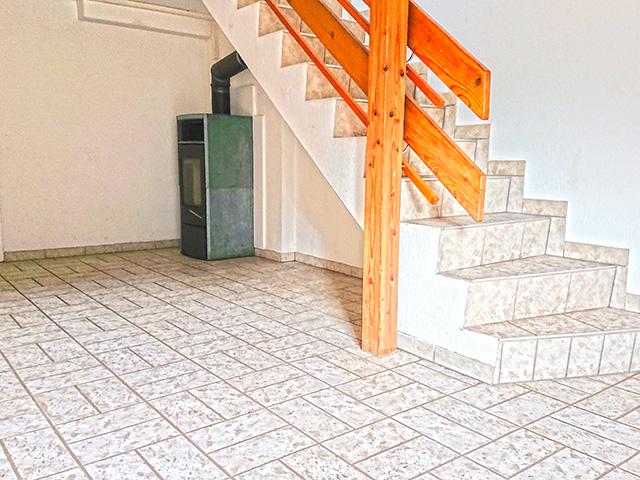 Kollbrunn TissoT Immobilier : Ferme 8.0 pièces