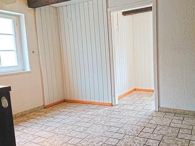 Kollbrunn 8483  ZH - Ferme 8.0 pièces - TissoT Immobilier
