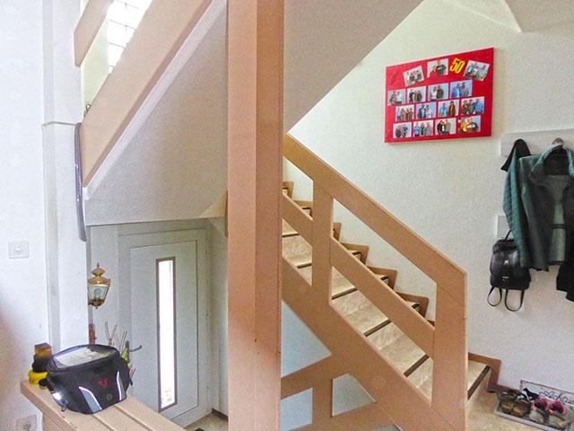 Niederglatt TissoT Immobilier : Villa mitoyenne 5.5 pièces