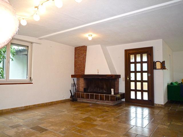 Bien immobilier - Mönthal - Maison 5.5 pièces