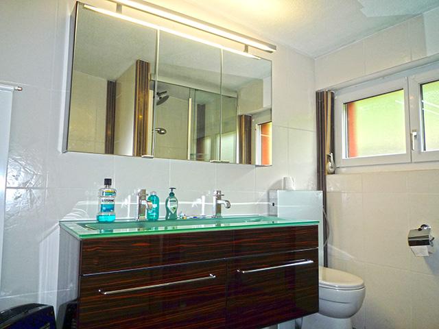 Mönthal TissoT Immobilier : Maison 5.5 pièces