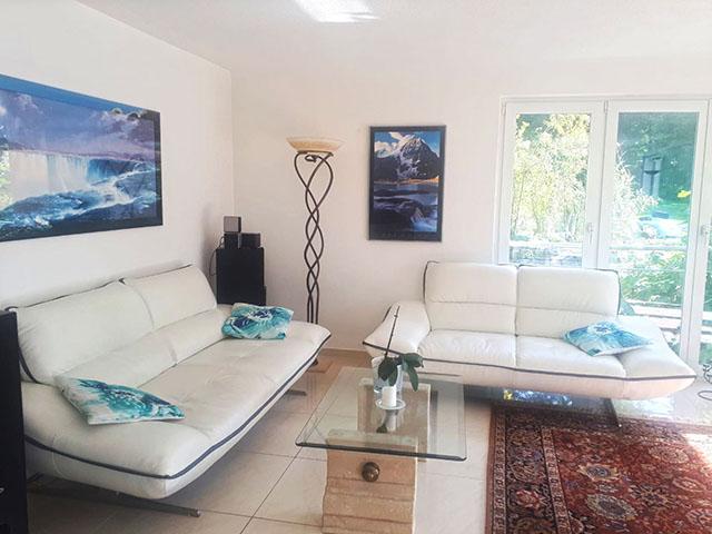Bien immobilier - Wetzikon ZH - Villa 7.5 pièces