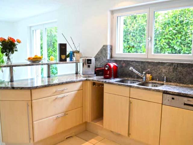 Wetzikon ZH TissoT Immobilier : Villa 7.5 pièces