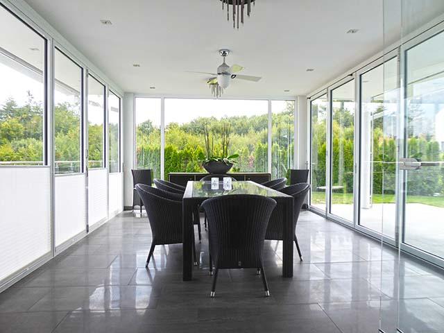 Giebenach - Magnifique Villa 6.5 Zimmer - Immobilienkauf