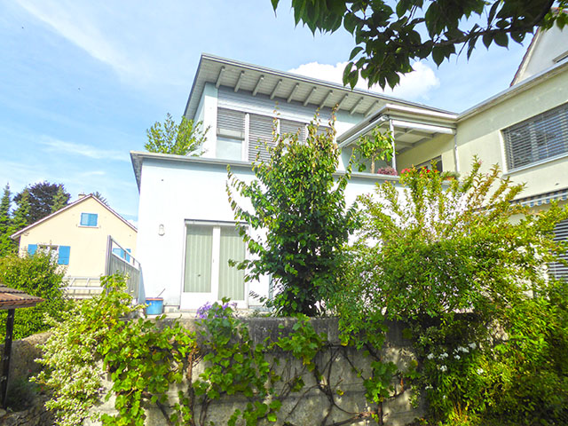 Liestal - Magnifique Duplex 5.5 Zimmer - Immobilienkauf