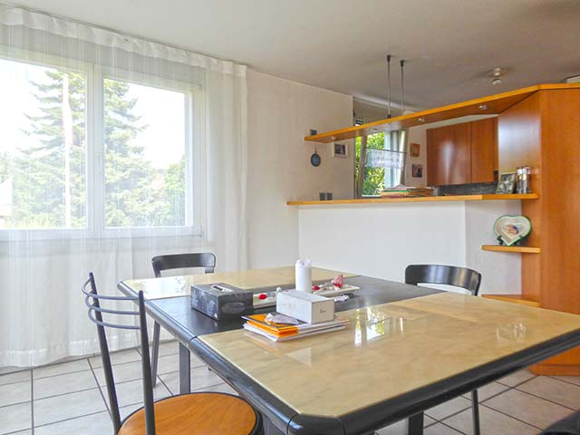 Liestal TissoT Immobilier : Duplex 5.5 pièces