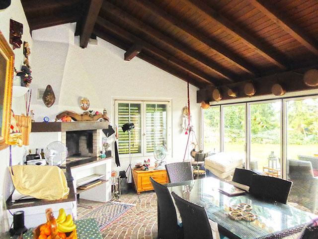 Bien immobilier - Bonstetten - Villa 7.5 pièces