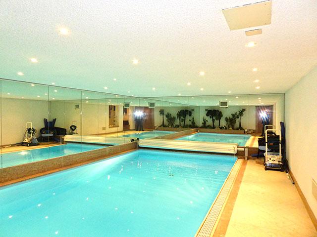 Bonstetten TissoT Immobilier : Villa 7.5 pièces