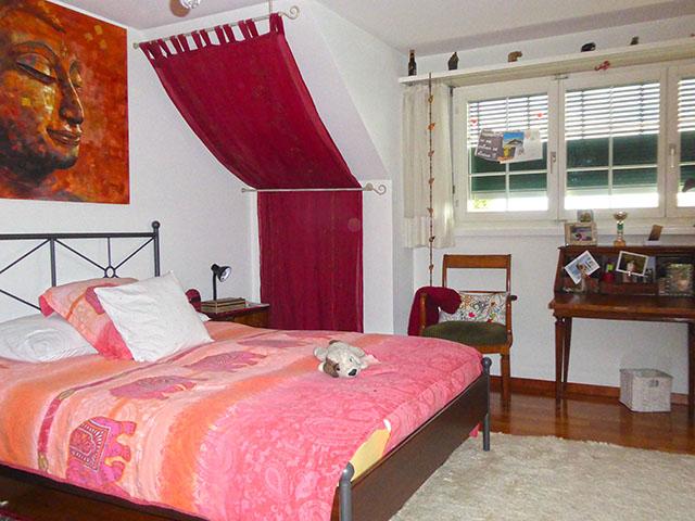 Bonstetten 8906 ZH - Villa 7.5 pièces - TissoT Immobilier