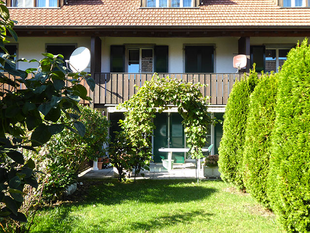 Nassenwil - Villa contiguë 6.5 pièces