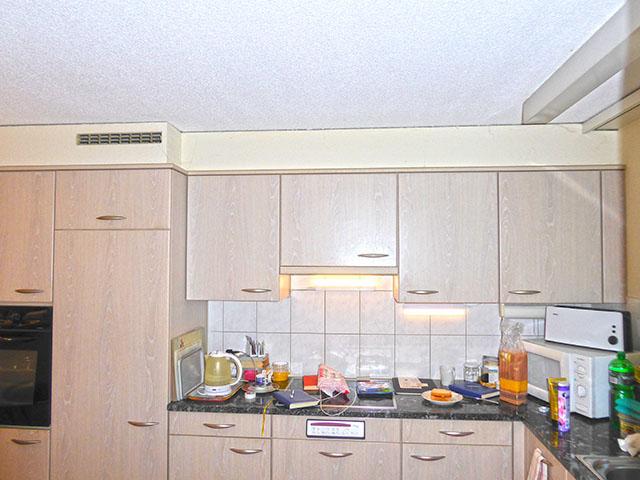 Nassenwil TissoT Immobilier : Villa contiguë 6.5 pièces