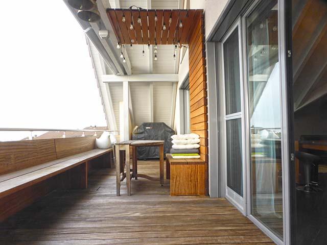 Bien immobilier - Bellikon - Duplex 5.5 pièces