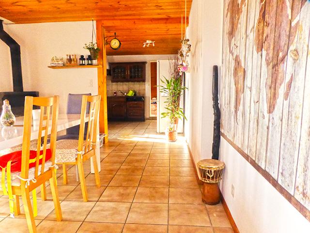 Le Fuet 2712 BE - Immeuble locatif 11.5 pièces - TissoT Immobilier