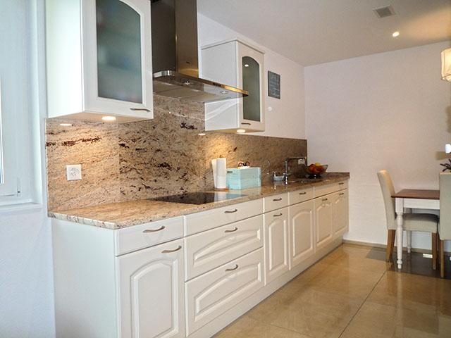 Luzern 6014 LU - Appartement 4.5 pièces - TissoT Immobilier