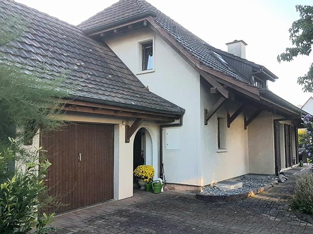 Wallbach 4323 AG - Villa 6.5 pièces - TissoT Immobilier